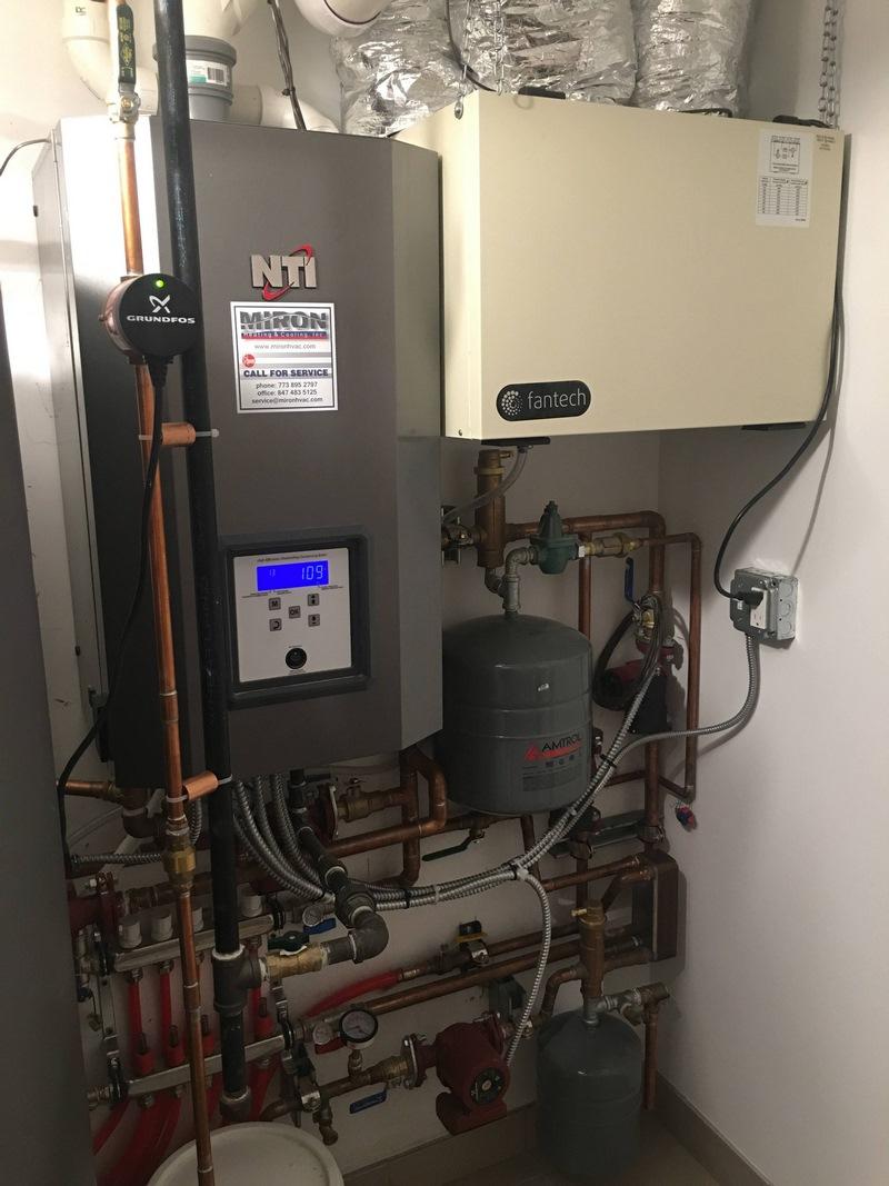 miron furnace repair chicago