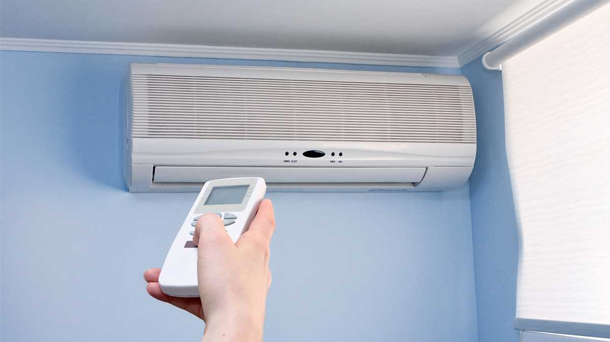 Air conditioning service as a great way to stay cool