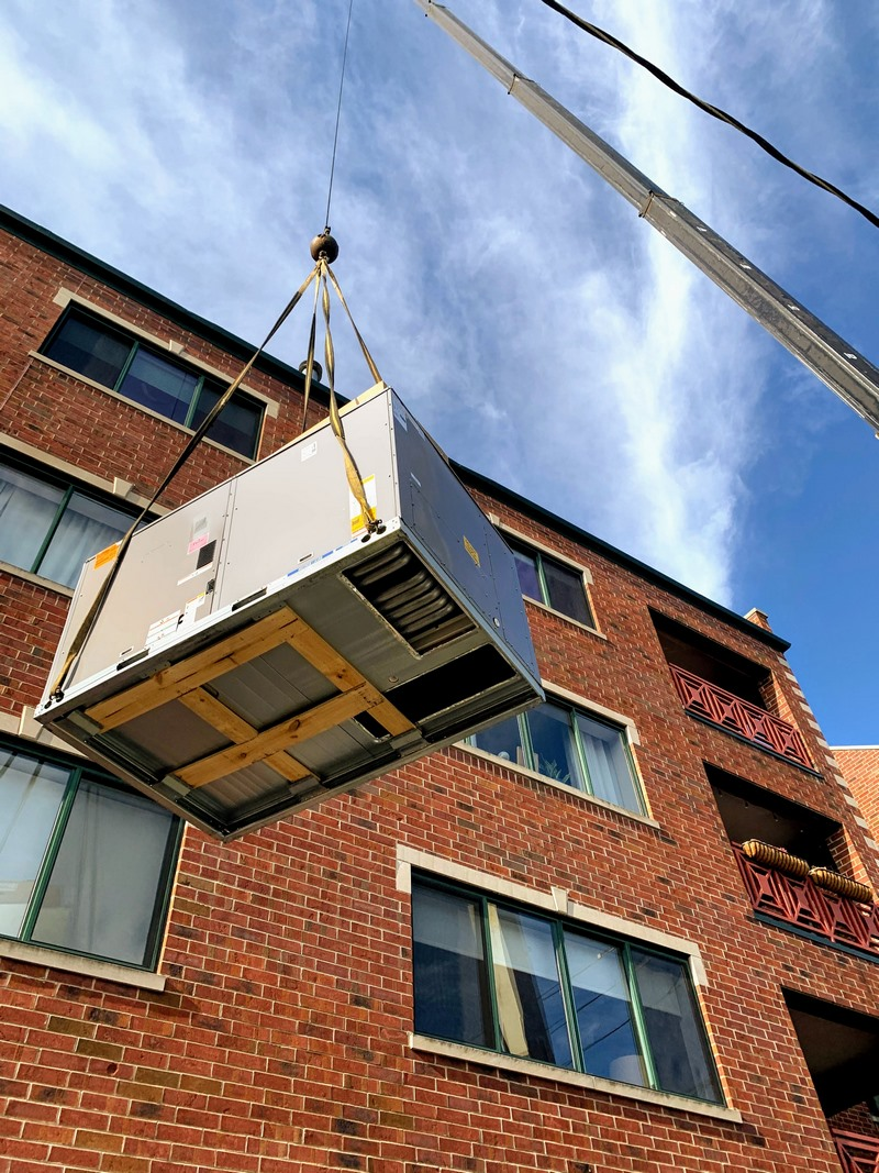 air conditioning service chicago