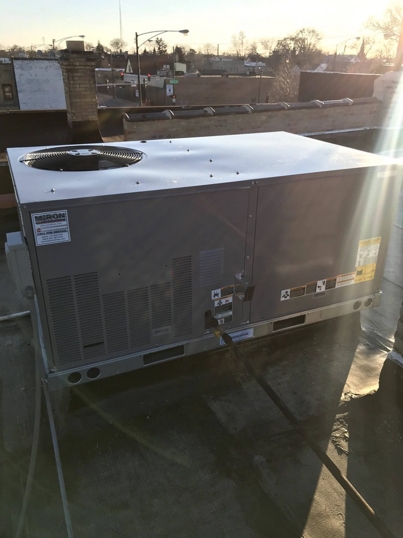 heating repair chicago by miron