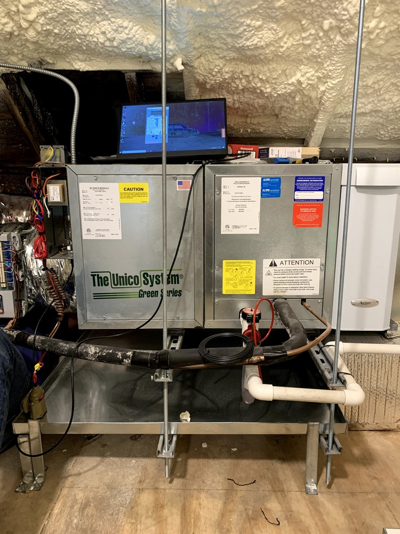 ac repair chicago by miron