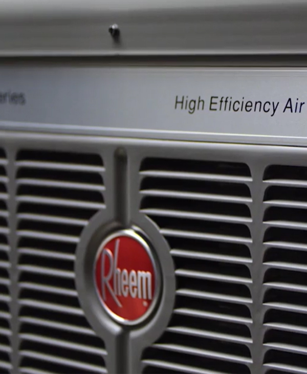 Rheem furnace repair and installation chicago