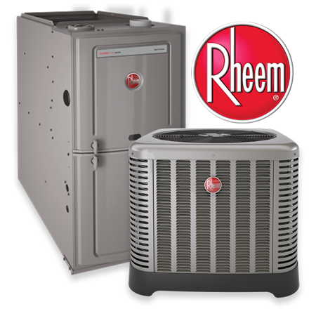 professional Rheem furnace repair chicago
